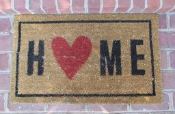Top Reasons to get a Fancy Entrance Mat