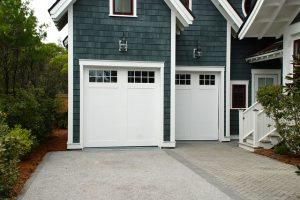 Garage Doors for Aesthetics and Functionality