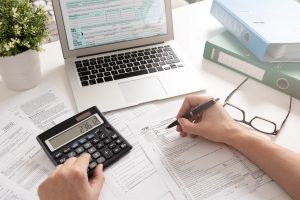 Lodge your tax return online now