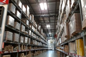 Avoid Logistical Nightmares With The Right Partner