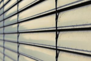What are the Benefits of Roller Shutter?