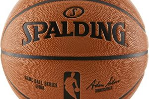 Find the Best Basket Ball Gear in Town at Spalding NBA Store