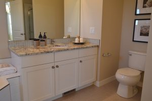 Simple ways to beautify your bathroom with modern bathroom vanities