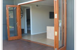 LASTING TIMBER DOORS AND WINDOWS
